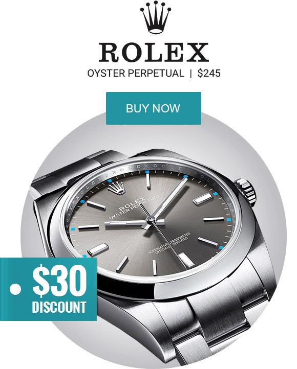 Rolex Oyster Perpetual Replica® Copy SWISS***